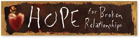 CCEF: Hope for Broken Relationships